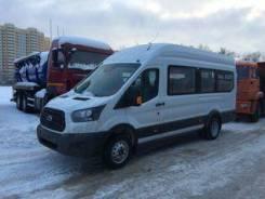 Ford Transit Shuttle Bus. 19+3 SVO, 22 места