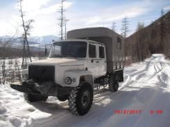ГАЗ 3325 Егерь II, 2013