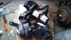 Ремень безопасности комплект черные Honda Accord Torneo CL1, CF4, CF3