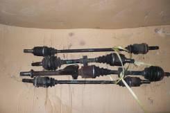 Привод Honda CR-V, RD1 Задний Левый/Правый