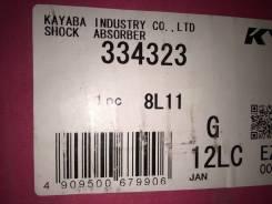 Амортизатор передний/правый KYB Corolla/Altis (Asia/India) 334323