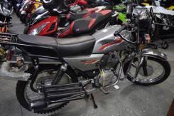 Мотоцикл STELS ДЕСНА 200 Кантри серебристый, Оф.дилер Мото-тех, 2018