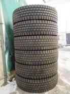 Dunlop SP LT 02. зимние, без шипов, 2011 год, б/у, износ 10%
