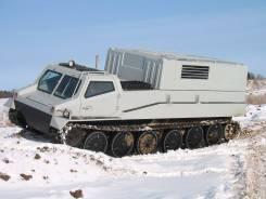 ГАЗ 73, 2020
