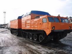 Витязь ДТ-10П. Вездеход Витязь 10П, 2015г, 1 500куб. см., 10 000кг., 31 000кг.