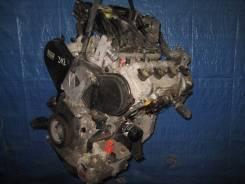 Контрактный двигатель 3MZ Lexus RX330 ES330 Toyota Hightlander Sienna