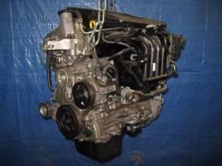 Контрактный двигатель Mazda 2 3 1.4 i ZJ Мазда 2 3