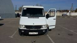 Mercedes-Benz Sprinter 208 D, 1997