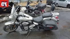 Yamaha XVS 950, 2012