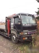 Mitsubishi Fuso, 1993