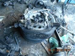 Рулевая рейка Toyota Hiace KZH106, 1KZTE