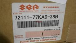 Решетка радиатора SUZUKI GRAND VITARA, TD54W, 7211177KA038B, 346-0004883
