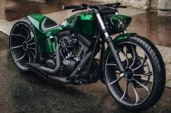 Harley-Davidson Softail, 2017