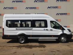 Ford Transit. Городской автобус Форд Транзит 19+3+1, 23 места, В кредит, лизинг
