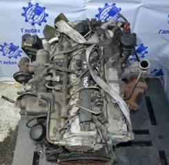 Двигатель в сборе. SsangYong Rodius SsangYong Rexton SsangYong Kyron Двигатели: D27DT, D27DTP