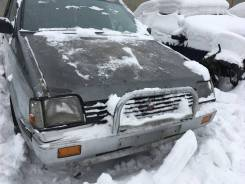 Mitsubishi Chariot, 1990