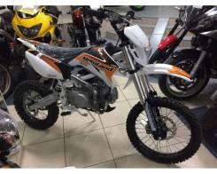 Мотоцикл Кросс CRF12, 2017