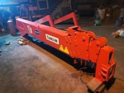 Манипулятор Kanglim 1256, 7 тонн