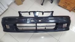 Бампер передний Nissan Sunny 98-02