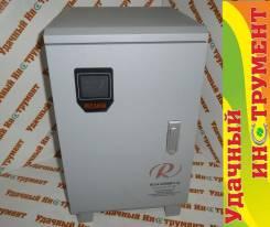 Стабилизатор напряжения Ресанта АСН-20000/1-ц, 20 кВт, 140-260 В