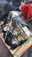 Двигатель в сборе. Mitsubishi Pajero, V46W, V46WG Двигатель 4M40