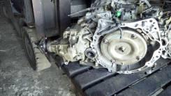 Вариатор Ниссан Хтрэйл T31 / Кашкай 2.0 4WD