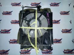 Радиатор Основной Toyota Passo