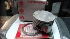 Поршень + кольца Suzuki Avenis 125 +0,5 1й ремонт, оригинал
