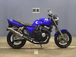 Honda CB 400 SF, 1998