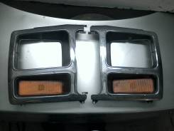 Ободок фары 1980 - 1986 Ford F150