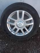 "Продам новое колесо на УАЗ Патриот. 7.0x18"" 5x139.70 ET35 ЦО 108,5мм."