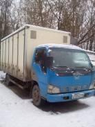Isuzu NQR 71, 2007