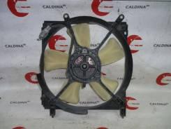 Вентилятор охлаждения радиатора. Toyota: Carina, Vista, Corona, Caldina, Avensis, Camry, Carina E 3SFE, 1SI, 3SGE, 4AFE, 4SFE, 5EFE, 1AZFSE, 7AFE, 1S