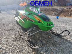 Arctic Cat. исправен, есть псм, без пробега