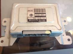 Блок АКПП 31036-VB800 Y61 ZD30 до 2004 г. в