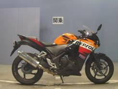 Honda CBR 250R, 2015
