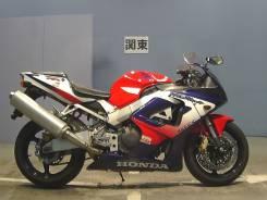 Honda CBR 929RR, 2002