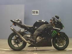 Kawasaki Ninja ZX-10R, 2005