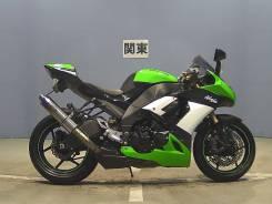Kawasaki Ninja ZX-10R, 2009