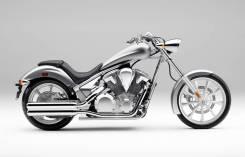 Honda Fury, 2011