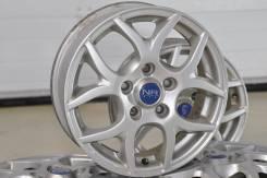 Литые диски R15 Bridgestone NR-979 17-3