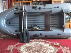 Продажа лодки ПВХ
