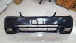 Бампер передний Toyota Corolla /RUNX /Allex 00-02 120 кузов / 00-04