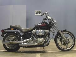 Harley-Davidson Softail, 2002