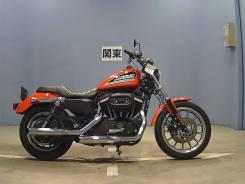 Harley-Davidson Sportster 883 Roadster XL883R, 2007