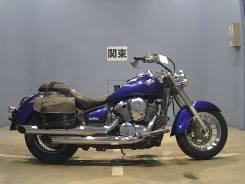 Kawasaki VN Vulcan 900 Classic, 2007