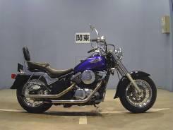 Kawasaki VN Vulcan 400 Classic, 1998