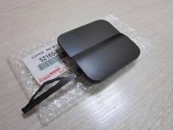 Заглушка фаркопа (задняя) Toyota Rush/Be-Go/Terios c 2008-г (2 модель)