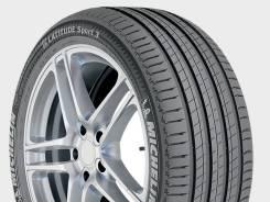 Michelin Latitude Sport 3, 275/50 R19 112Y XL