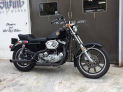 Harley-Davidson Sportster Roadster XLS1000, 1984